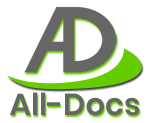 all-docs - secure document shredding